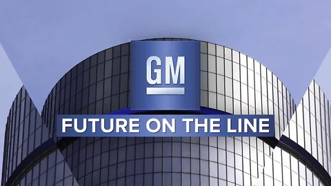GM to make 'major new investment' into Orion Assembly plant