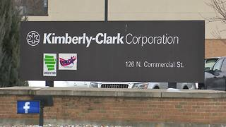 Neenah mayor reacts to Kimberly-Clark closing news - Video