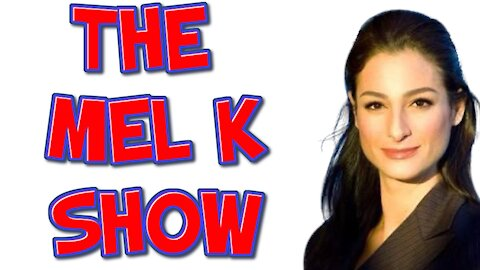 Mel K joins Nicholas Veniamin for their Weekly Cross Pond Catch Up 4-6-2021
