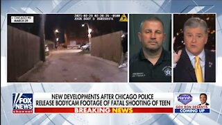 It's Ridiculous That Cops Can't Defend Themselves-Chi Police Union Head