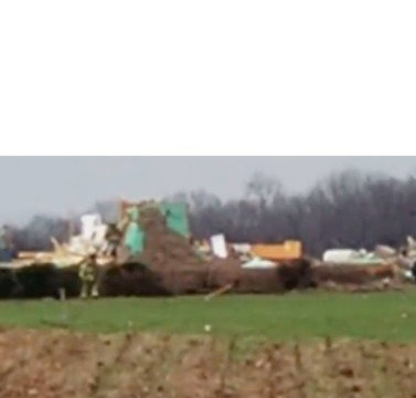 Fatalities Reported After Tornado Destroys Home on Tennessee-Kentucky Border