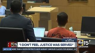 Man sentenced to 12 years in prison for killing Gilbert roommate - Video