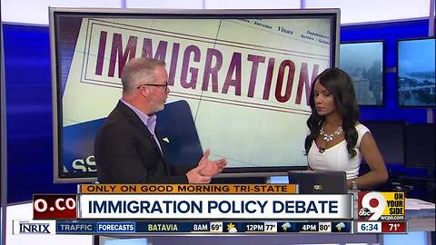 Immigration Policy Debate