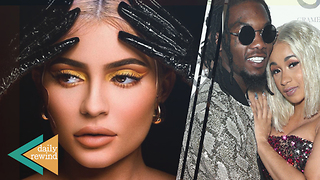 Kylie Jenner Slammed For Plastic Surgery: Offset Worried About Cardi B In Jail | DR