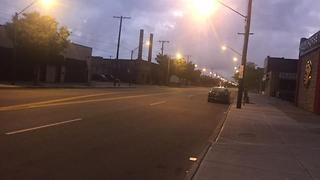 Man shot downtown in critical condition