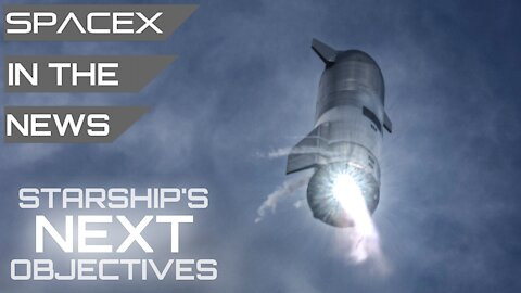 Starship Applicants Wanted for 1st Flight Around the Moon | SpaceX in the News