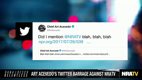 [1280x720] Nratv On Twitter .@Dloesch To @Artacevedo You Dont Even Honor Immigration Laws, So How Can We Expect You To Honor And Respect The Second Amendment And The Laws Governing #2a. #Nra… Httpst.cop0ni43uqcd
