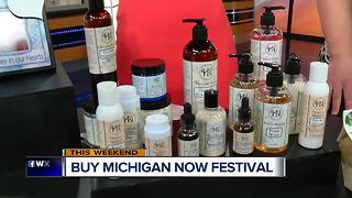 Buy Michigan Now Festival to take over Downtown Northville - Video