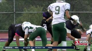 Lincoln southwest vs. Omaha Central - Video