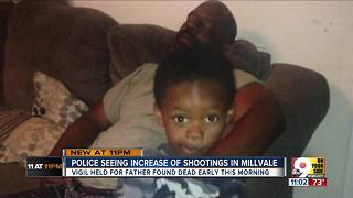 Police see increase of shootings in Millvale