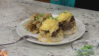 Datz Adds Pizazz to their Brunch! - Video