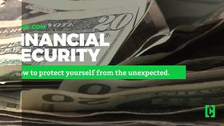 Financial Security: Preparing your money for the unexpected - Video