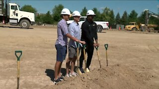 With groundbreaking, Mequon Athlete Performance Sports Complex is officially underway