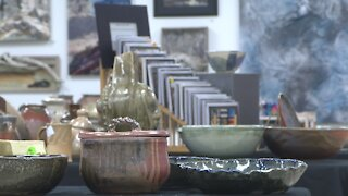 Magic Valley Arts Council teams up with CSI to bring art to the community