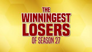 The Winningest Losers of AFV Season 27 - Video