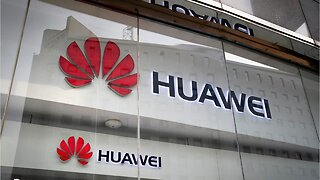Dutch spy agency investigating Huawei 'backdoor'