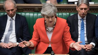 House of Commons Votes Down Brexit Deal Again