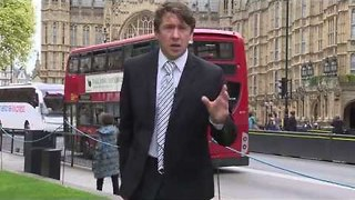 Jonathan Pie Summarises Britain's Brexit Shame - Video