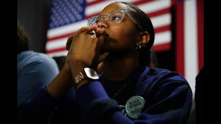 New Poll Suggests Black Voters Want Trump Out, Many Still Undecided