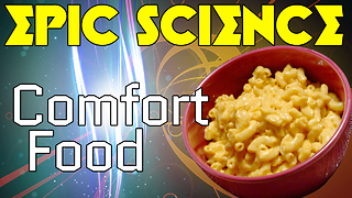 Stuff to Blow Your Mind: Epic Science: Comfort Food