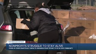 Helping those who help others: Local nonprofits face challenges during the pandemic