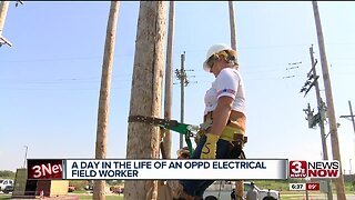 OPPD Field Day