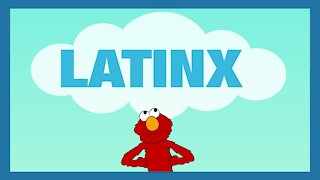 Elmo Teaches Some New X Words On Today's Sesame Street!