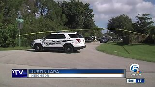 3 dead in Port St. Lucie murder/suicide, police say