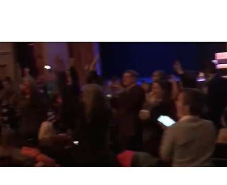 Doug Jones' Victory Celebrated at Hillary Clinton Event in Portland