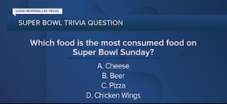 13 Action News Super Bowl Triva Question #2