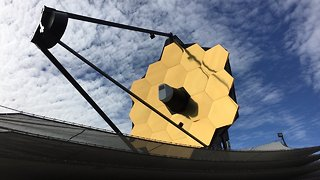 What's Taking NASA's James Webb Telescope So Long To Launch? - Video