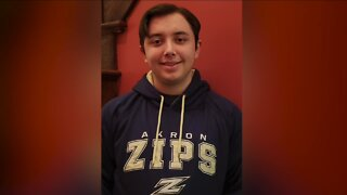Family and friends remember 18-year-old Jared Marcum who was killed in crash on Route 8