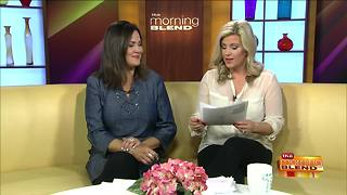 Molly and Tiffany with the Buzz for March 15! - Video