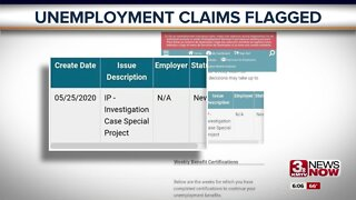 1500 Nebraskans find unemployment claims flagged for potential fraud