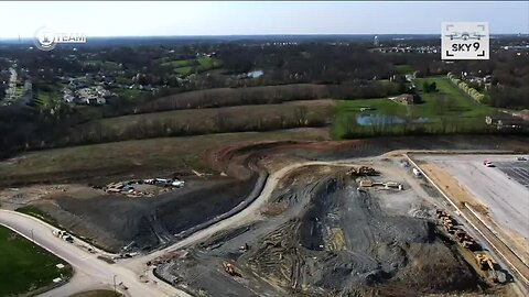 State: Blasting company exceeded limits, kept incomplete records