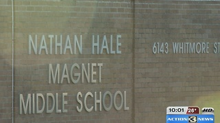 'Nathan Hale is getting back on track' - Video