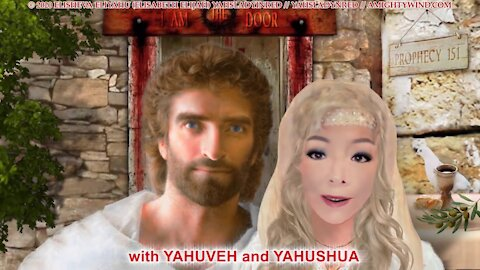 YAHUSHUA Sayeth, I AM MESSIAH! Repent & Live HOLY! DO NOT FEAR! Trust ME!