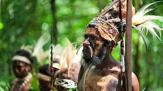 10 Most Isolated Tribes - Video