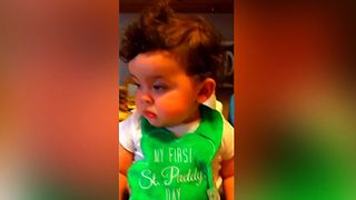 Alfonso's Favorite St. Patrick's Day Moments - Video