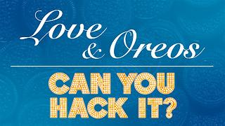 Be a Better Lover Just by Dunking Oreos - Video