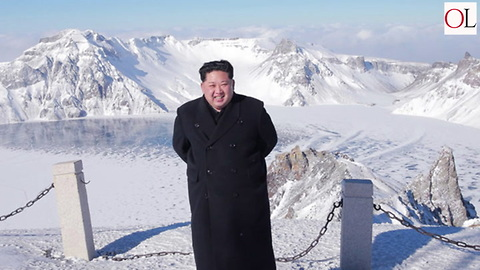 North Korea Ends 2017 With More Threats