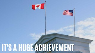Canada's Economy Just Beat The US In A Worldwide Ranking For The First Time Ever