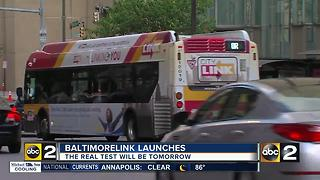 BaltimoreLink Launch - Video