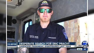 �We're not going to quit�: Family of paramedic marks 1 year since disappearance - Video