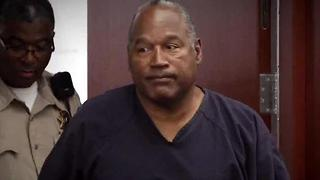Victim says O.J. Simpson has served enough prison time - Video