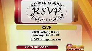RSVP Adult Respite Services -12/19/16 - Video