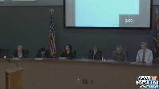 TUSD board change: New president could bring big changes - Video