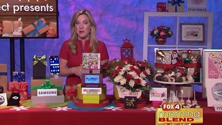 Perfect Presents for Friends and Family 12/14/16 - Video
