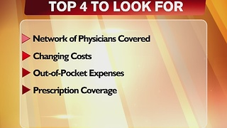 Importance of Open Enrollment 12/2/16 - Video