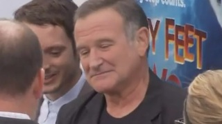 Robin Williams in rehab - Video